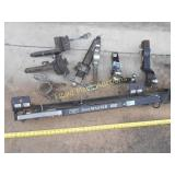 Roadmaster Stowmaster 5000 Tow Hitch System