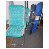 Folding Chairs / Lawn Chairs