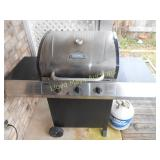 Thermos C34G Stainless Gas Grill