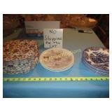 Breakfast Sets & Plate Sets