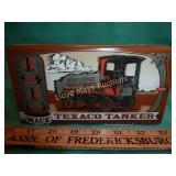 Texaco 1910 Mack Tanker Truck Die Cast Bank