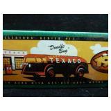 "Texaco 1934 ""Doodle Bug"" Die Cast Model Bank"