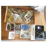 Fashion & Costume Jewelry - Some Sets