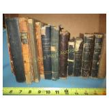 Pre Civil War US Military Officer Training Manuals