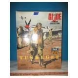 """G.I. Joe 1996 Tuskegee Airmen 12"""" Action Figure"""