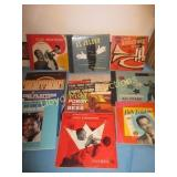 Vintage Soul - R&B - Jazz Records - 78