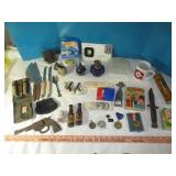 Vintage Small Collectibles Super Cool Lot!!!