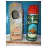 "Aladdin ""Angler"" Insulated Vacuum Bottle"