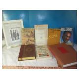Vintage Americana Book Collection