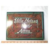 Willie Nelson Family Album 1989