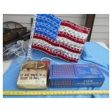 3pc Patriotic Light Decor