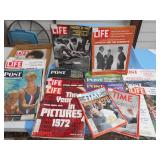 Large Lot - Vintage Magazines & Periodicals