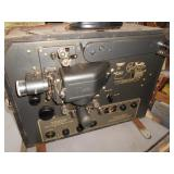 Natco Model 3015 16mm Projector w/ Sound