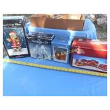 4pc Boxed Christmas Decor