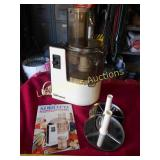 Norelco Food Processor w/ Accessories
