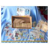 Large Lot - Vintage Baseball Card Collection