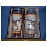 2pc American Expedition Wildlife Travel Mugs - NEW