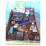Large Lot - Vintage Small Collectibles