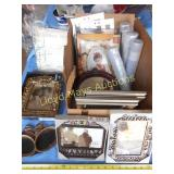 Large Lot - New Photo Frames & Cert. Holders