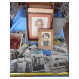 Large Lot - Antique & Vintage Photos