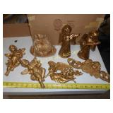 Christmas Decor - Cherubs / Angels