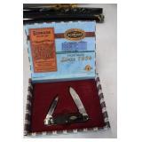 Schrade Cigar Box Knife
