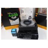 Kodak Carousel 4400 Projector in Box