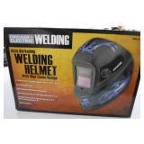 Auto-Darking Welding Helmet (in unopened box)