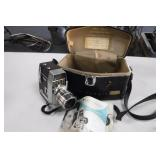 Bell & Howell Varamat Zoom Zoomatic w/ Case