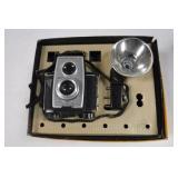 Kodak Brownie Reflex 20 Camera w/ Box