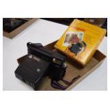 Kodak 960 Instanrt Camera