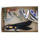 7 Knives