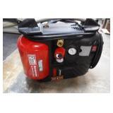 Fini AirBoss Electric Air Compressor