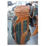 Daiwa Golf Bag w/ Club Cover