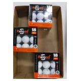 Reload Golf Balls (54)