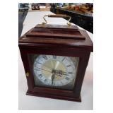 Clock Jewelry Box