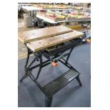 Workmate 400 Foldable Work Bench