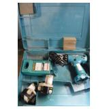 Makita 12volt Drill - Condition Unknown