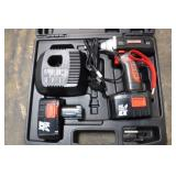 Craftsman 14.4v Impact Drill w/ Case