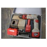 Freud 13.2v Drill - Condition Unknown