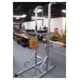 Ironman Workout Equipment