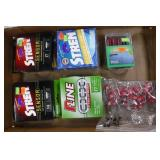 Jigs & Misc. Tackle Pack