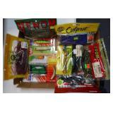 Crankbaits & Misc. Tackle Pack