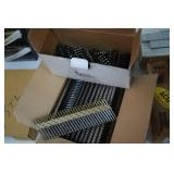 Senco Nails & TyRex Concrete/ Steele Fasteners