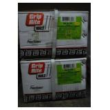 2-Boxes of Grip Rite Galvanized 8D Nails
