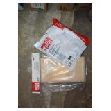 Porter Cable Vac. Filter Bags