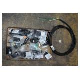 Elec.Cord & replacement ends