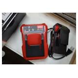 Senco Battery Charger W/Battery