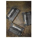 3-Boxes of Bostitch 2 3/8 Nails