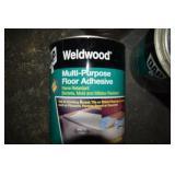 3 Gal. Floor Adhesive
